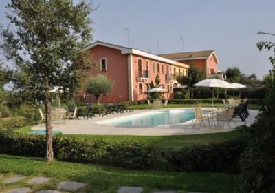 Casa Vacanze Residence Trinacria